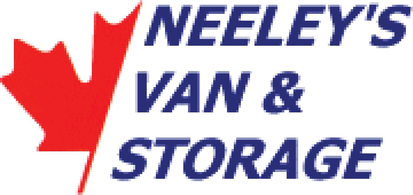 Neeleys Van and Storage