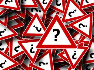 Surrounded with question signs? We can answer all of your dilemmas about moving boxes Sudbury.