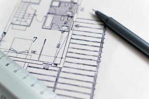 Floor plan of the house, that can be a reason why your house isn't selling