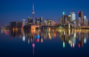 Best canadian cities to start over, Toronto is the perfect example